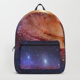 Infinite Hole Backpack