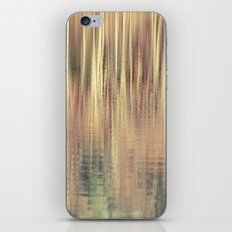 Abstract Trees Vintage Style iPhone & iPod Skin