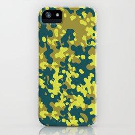 CAMO03 iPhone Case