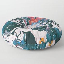 ŸEL3 Floor Pillow