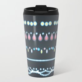 Cristmas Lights Travel Mug