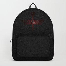 Glory Man United Backpack