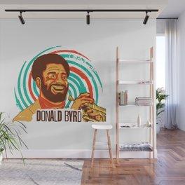Trumpet Master Wall Mural