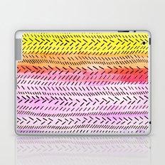 Slash dot Dash 3 Laptop & iPad Skin