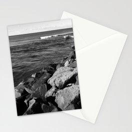 Brunswick B&W Stationery Cards