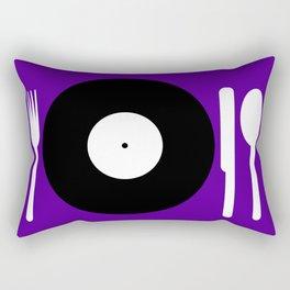 Bon Appetit! Rectangular Pillow