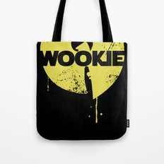 Nothing to mess with Tote Bag