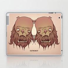 Ugly twins Laptop & iPad Skin
