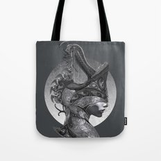 The Requiem Tote Bag