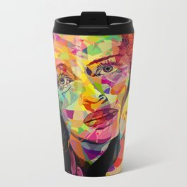 Bette Metal Travel Mug