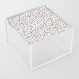 London Icons Acrylic Box
