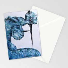 Yoke Stationery Cards