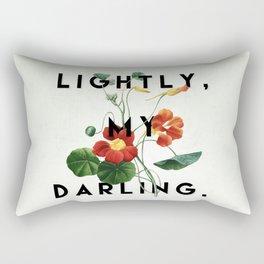 Lightly Rectangular Pillow