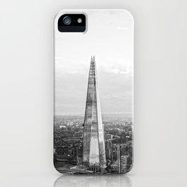 London Skyline Iphone Cases Society6