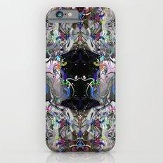 Blending modes 3 iPhone 6s Slim Case