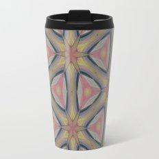 Ann Arbor Pastel Chalk 6235 Metal Travel Mug