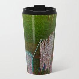 InsideSound #31 Travel Mug