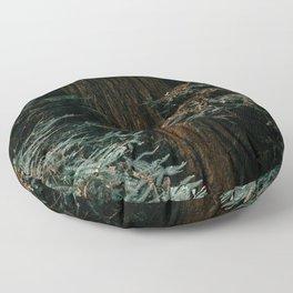Muir Woods Redwood Floor Pillow