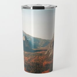 Vibes of the Valley Travel Mug