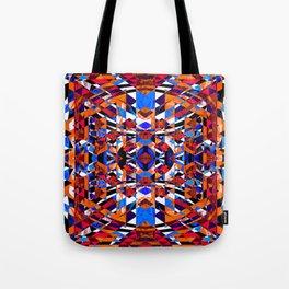 Sixteen Chapel Tote Bag