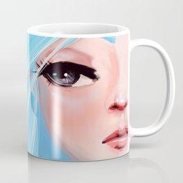 Nonchalant Coffee Mug