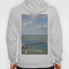 Bridge To Hampton Hoody