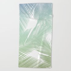 Tropical Beach Towel