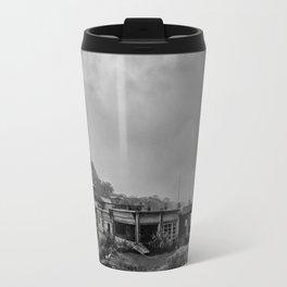 Ghost of the Royal Hotel  Travel Mug