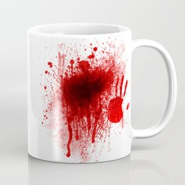 Bloody Day Coffee Mug