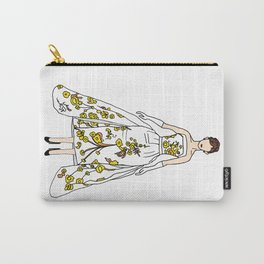 Audrey 12 Carry-All Pouch