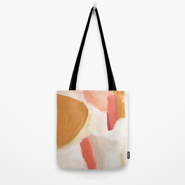 Mean Mister Mustard Tote Bag