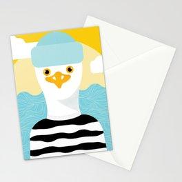 Jason Seagull Stationery Cards