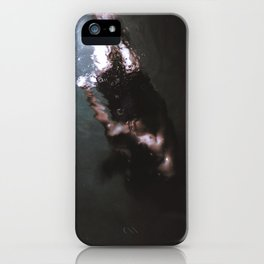 Sink iPhone Case
