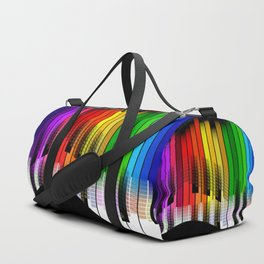 Feel the Music Duffle Bag