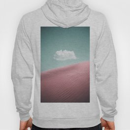 LONELY CLOUD IN THE DESERT Hoody