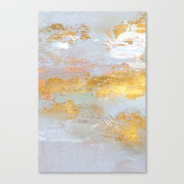 Golden Light 1 Canvas Print