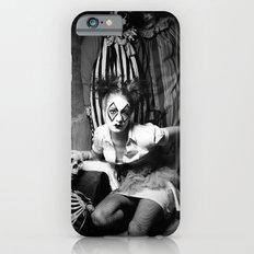 Nurse & Clowns iPhone 6s Slim Case