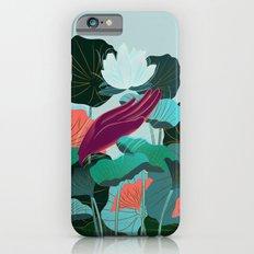 Lotus Magic - 05 iPhone 6s Slim Case