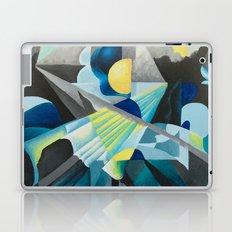 C'est la femme Laptop & iPad Skin