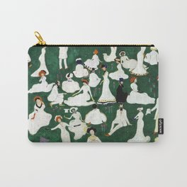 PARTY - KAZIMIR MALEVICH Carry-All Pouch