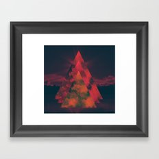 G.P.C.S. Framed Art Print
