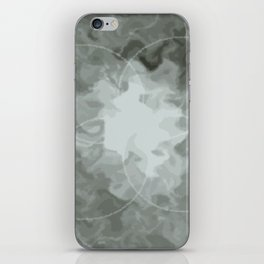 Psychedelica Chroma XXVIII iPhone Skin