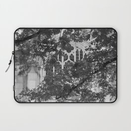Chapel Branches Laptop Sleeve