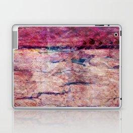 Pink landscape Laptop & iPad Skin