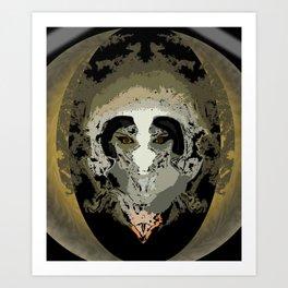 Seraphim Art Print