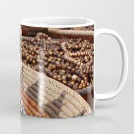 Santa Fe Beads Coffee Mug