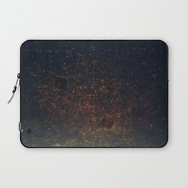 Sequence2 Laptop Sleeve