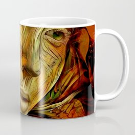 THE FUTURE IS ONLY A DREAM Coffee Mug