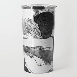 I would keep you forever. Travel Mug