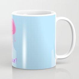 You Jelly? Coffee Mug
